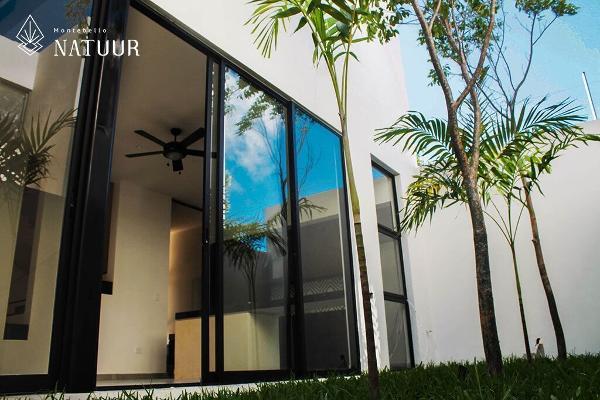 Foto de casa en condominio en venta en s/n , montebello, mérida, yucatán, 9969688 No. 12