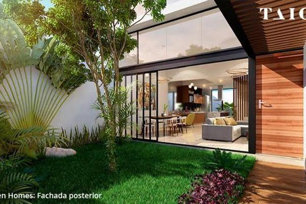 Foto de casa en venta en s/n , montebello, mérida, yucatán, 9969949 No. 01