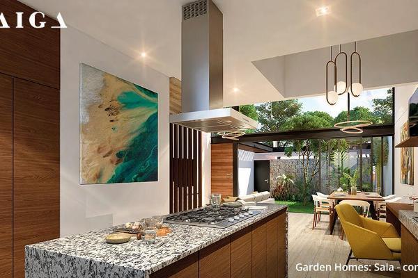 Foto de casa en venta en s/n , montebello, mérida, yucatán, 9969949 No. 03