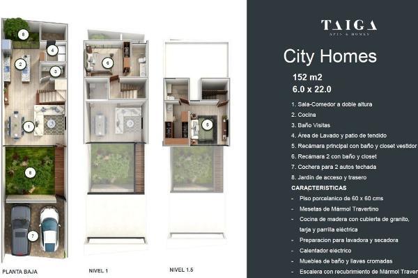 Foto de casa en venta en s/n , montebello, mérida, yucatán, 9969949 No. 05