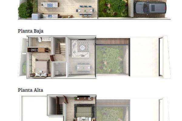 Foto de casa en venta en s/n , montebello, mérida, yucatán, 9969949 No. 06