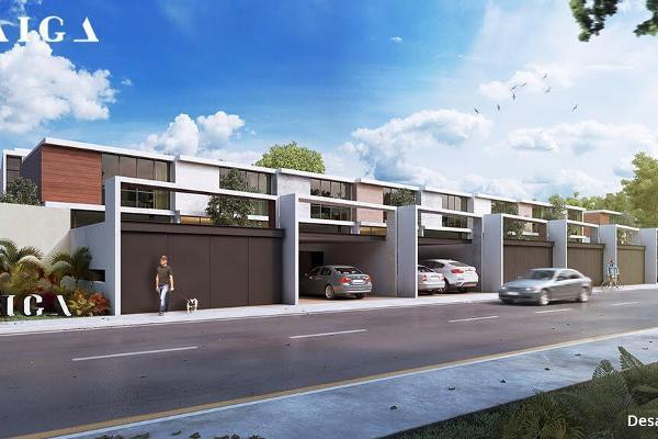 Foto de casa en venta en s/n , montebello, mérida, yucatán, 9969949 No. 07