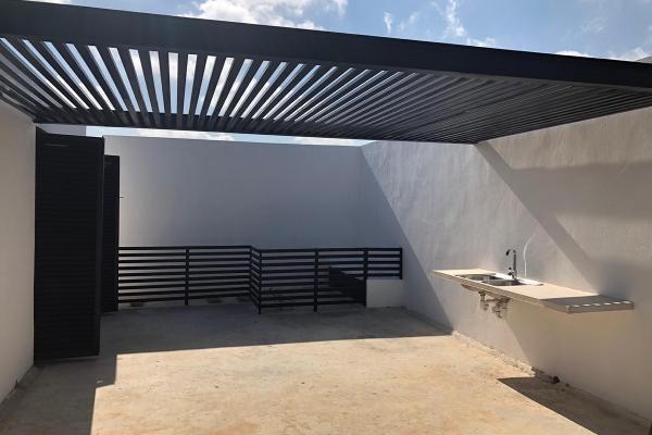 Foto de casa en venta en s/n , montebello, mérida, yucatán, 9971980 No. 11