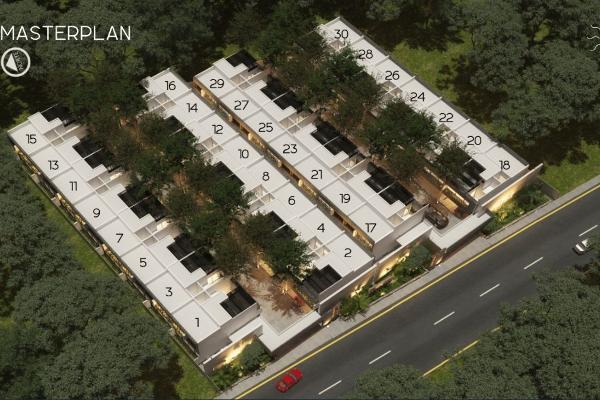 Foto de casa en venta en s/n , montebello, mérida, yucatán, 9972432 No. 04