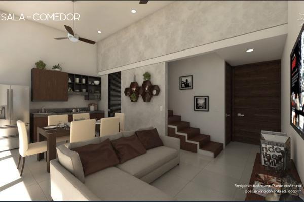 Foto de casa en venta en s/n , montebello, mérida, yucatán, 9972432 No. 05