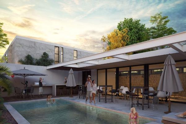 Foto de casa en venta en s/n , montebello, mérida, yucatán, 9972963 No. 01