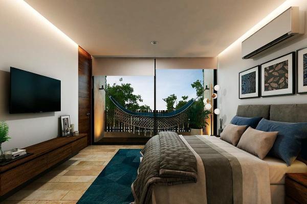 Foto de casa en condominio en venta en s/n , montebello, mérida, yucatán, 9976769 No. 11