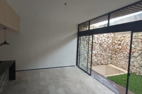 Foto de casa en condominio en venta en s/n , montebello, mérida, yucatán, 9976769 No. 09