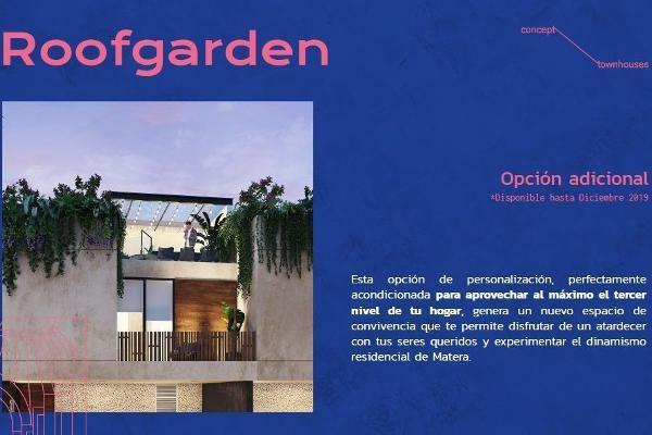Foto de casa en condominio en venta en s/n , montebello, mérida, yucatán, 9976769 No. 13
