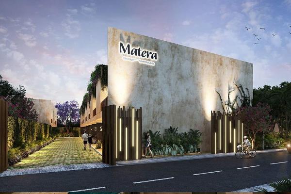 Foto de casa en condominio en venta en s/n , montebello, mérida, yucatán, 9976769 No. 15
