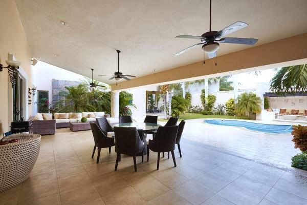 Foto de casa en venta en s/n , montebello, mérida, yucatán, 9977172 No. 12