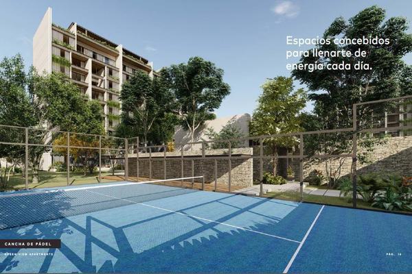 Foto de departamento en venta en s/n , montebello, mérida, yucatán, 9983198 No. 02
