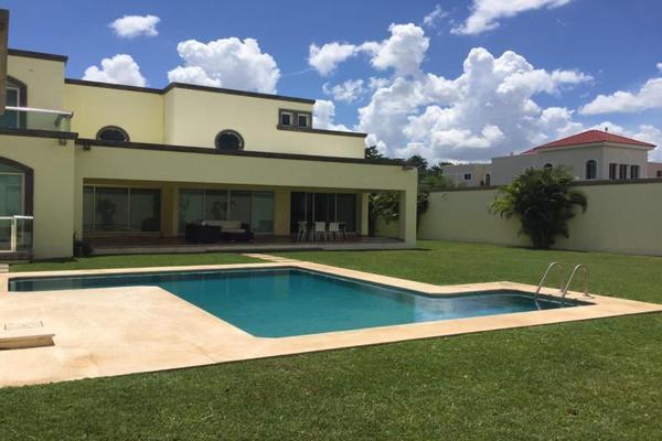Foto de casa en venta en s/n , montebello, mérida, yucatán, 9987126 No. 03