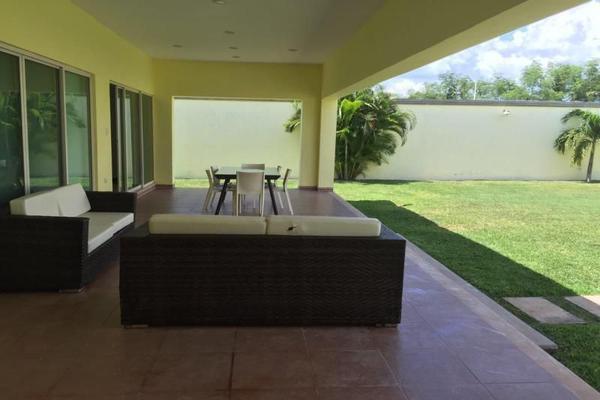 Foto de casa en venta en s/n , montebello, mérida, yucatán, 9987126 No. 08