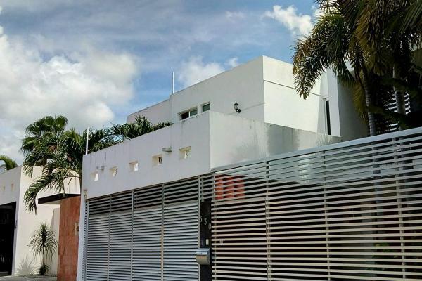 Foto de casa en venta en s/n , montebello, mérida, yucatán, 9991216 No. 01