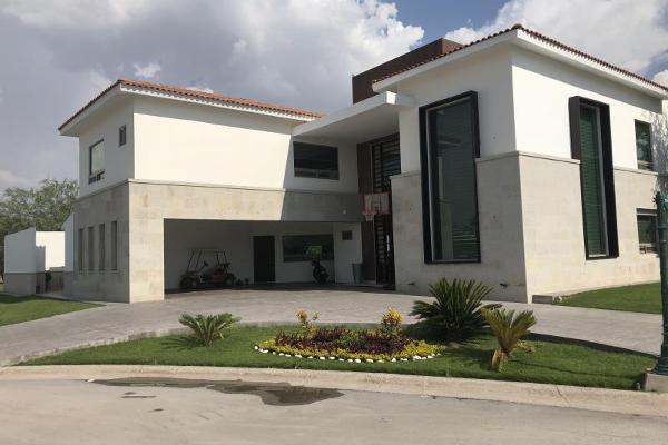 Foto de casa en venta en s/n , montebello, torreón, coahuila de zaragoza, 5865518 No. 01