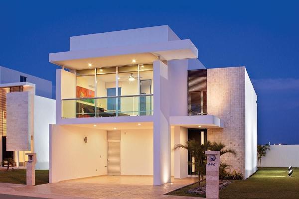 Foto de casa en venta en s/n , montecarlo, mérida, yucatán, 9956083 No. 03
