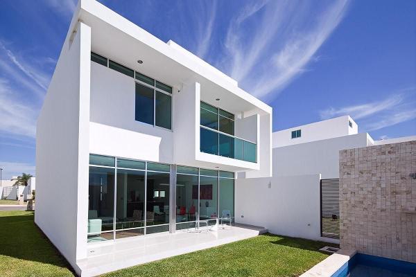 Foto de casa en venta en s/n , montecarlo, mérida, yucatán, 9956083 No. 02