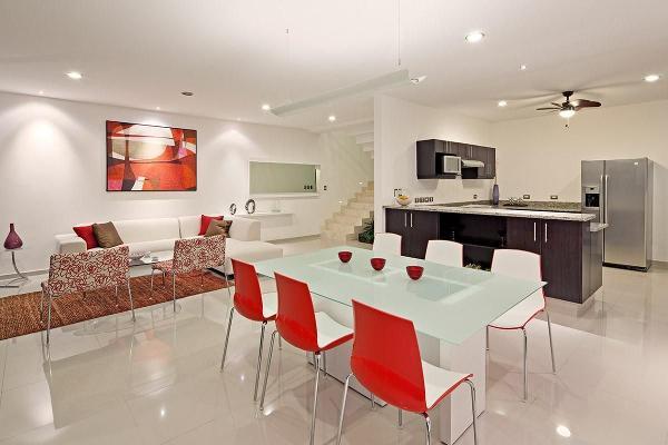 Foto de casa en venta en s/n , montecarlo, mérida, yucatán, 9956083 No. 01