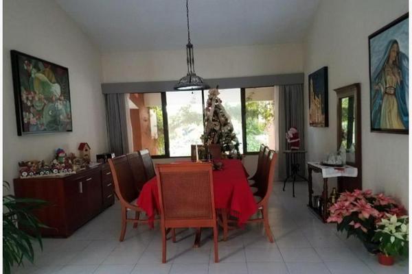 Foto de casa en venta en s/n , montecristo, mérida, yucatán, 9950420 No. 03