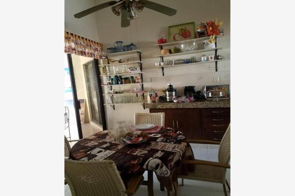 Foto de casa en venta en s/n , montecristo, mérida, yucatán, 9950420 No. 08