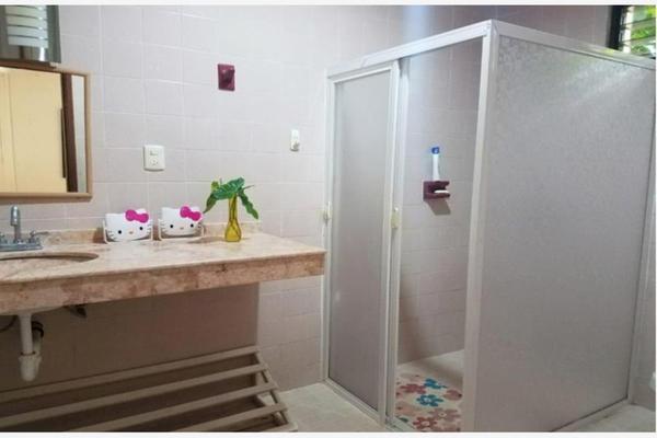 Foto de casa en venta en s/n , montecristo, mérida, yucatán, 9950420 No. 14