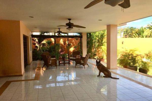 Foto de casa en venta en s/n , montecristo, mérida, yucatán, 9958425 No. 11