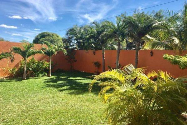 Foto de casa en venta en s/n , montecristo, mérida, yucatán, 9958425 No. 15