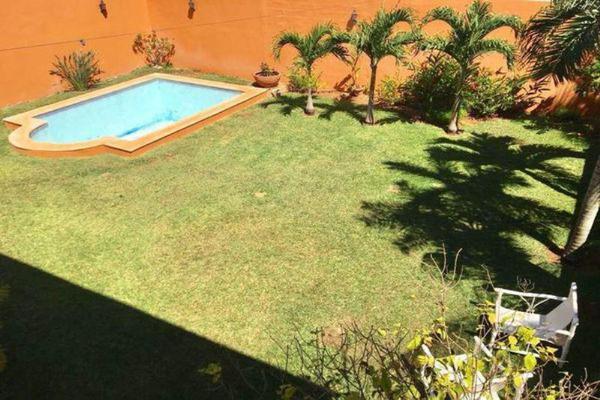 Foto de casa en venta en s/n , montecristo, mérida, yucatán, 9958425 No. 16