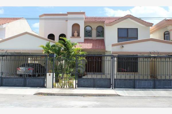 Foto de casa en venta en s/n , montecristo, mérida, yucatán, 9978942 No. 01