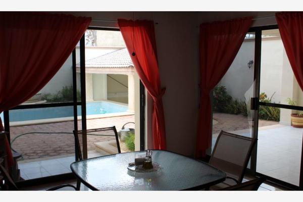 Foto de casa en venta en s/n , montecristo, mérida, yucatán, 9978942 No. 04