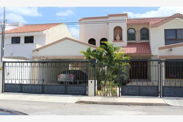 Foto de casa en venta en s/n , montecristo, mérida, yucatán, 9978942 No. 05
