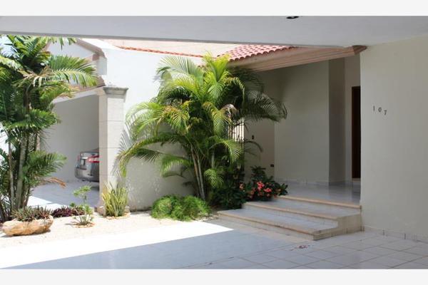Foto de casa en venta en s/n , montecristo, mérida, yucatán, 9978942 No. 08