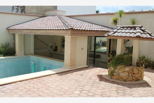 Foto de casa en venta en s/n , montecristo, mérida, yucatán, 9978942 No. 09