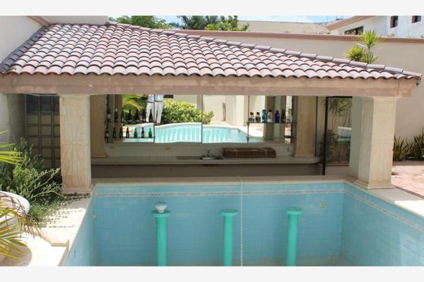 Foto de casa en venta en s/n , montecristo, mérida, yucatán, 9978942 No. 16