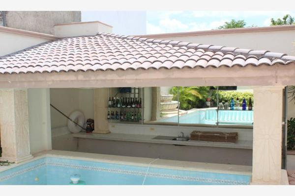 Foto de casa en venta en s/n , montecristo, mérida, yucatán, 9978942 No. 17
