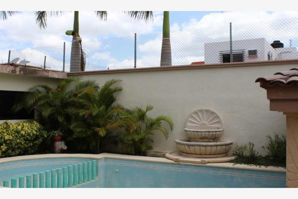 Foto de casa en venta en s/n , montecristo, mérida, yucatán, 9978942 No. 18