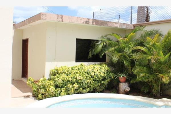 Foto de casa en venta en s/n , montecristo, mérida, yucatán, 9978942 No. 19