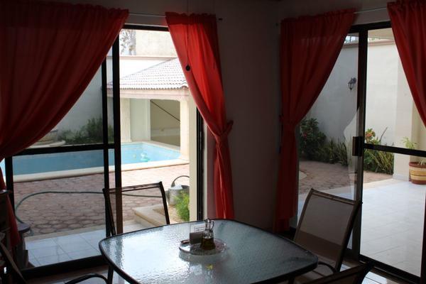 Foto de casa en venta en s/n , montecristo, mérida, yucatán, 9981065 No. 03