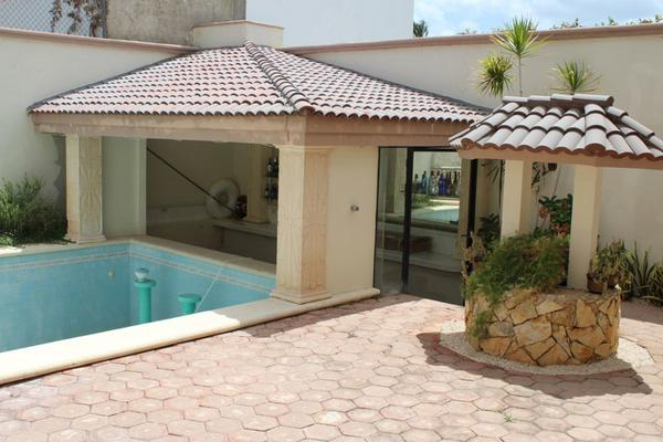 Foto de casa en venta en s/n , montecristo, mérida, yucatán, 9981065 No. 05