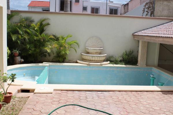Foto de casa en venta en s/n , montecristo, mérida, yucatán, 9981065 No. 06