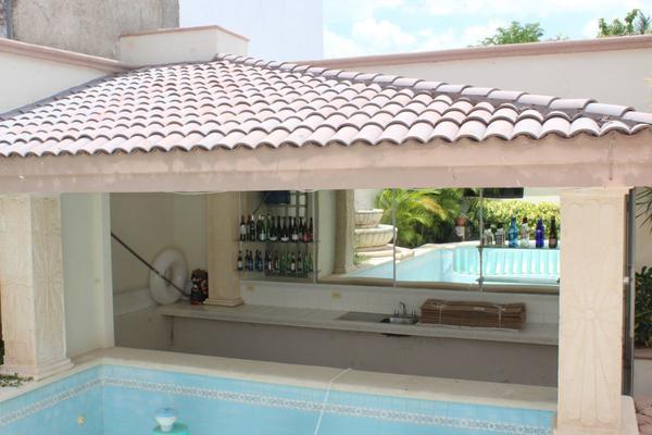 Foto de casa en venta en s/n , montecristo, mérida, yucatán, 9981065 No. 08