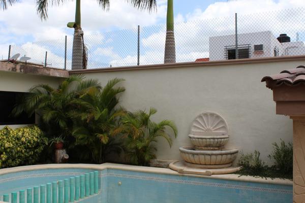 Foto de casa en venta en s/n , montecristo, mérida, yucatán, 9981065 No. 09