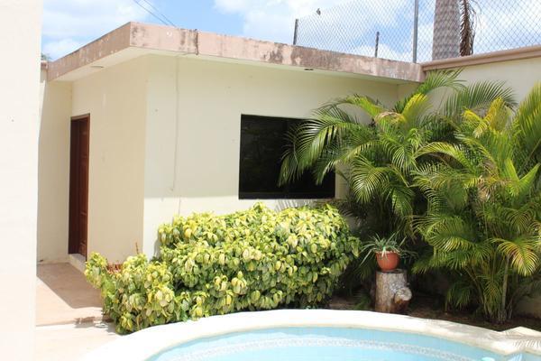 Foto de casa en venta en s/n , montecristo, mérida, yucatán, 9981065 No. 10