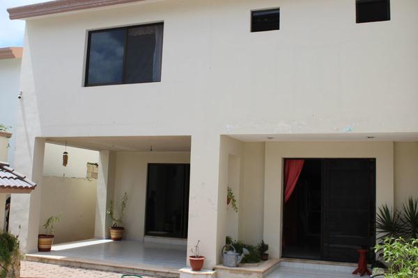 Foto de casa en venta en s/n , montecristo, mérida, yucatán, 9981065 No. 11