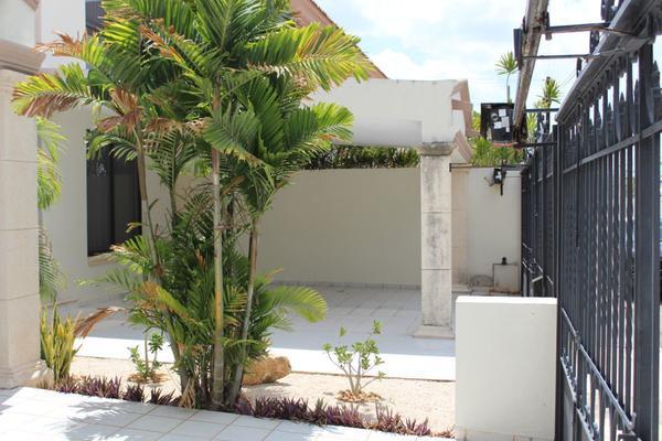 Foto de casa en venta en s/n , montecristo, mérida, yucatán, 9981065 No. 14