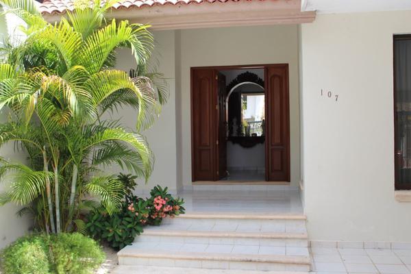 Foto de casa en venta en s/n , montecristo, mérida, yucatán, 9981065 No. 20