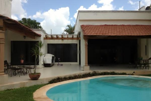 Foto de casa en venta en s/n , montecristo, mérida, yucatán, 9986337 No. 14