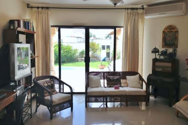Foto de casa en venta en s/n , montecristo, mérida, yucatán, 9986337 No. 11