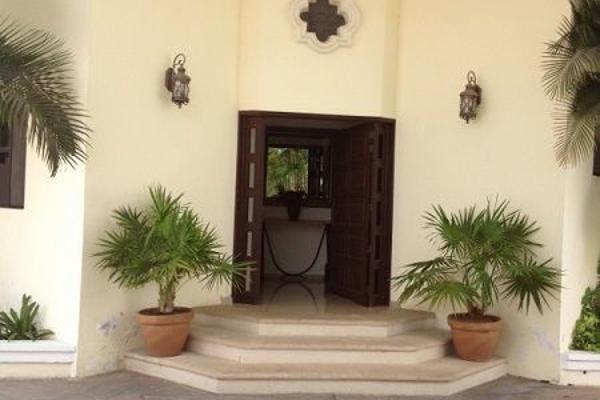 Foto de casa en venta en s/n , montecristo, mérida, yucatán, 9986337 No. 17